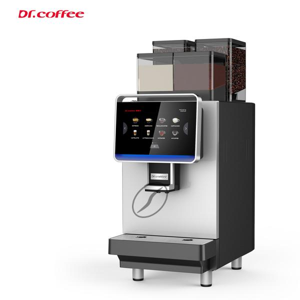 Dr.Coffee F2 Plus