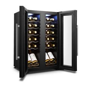 Барные и винные холодильники